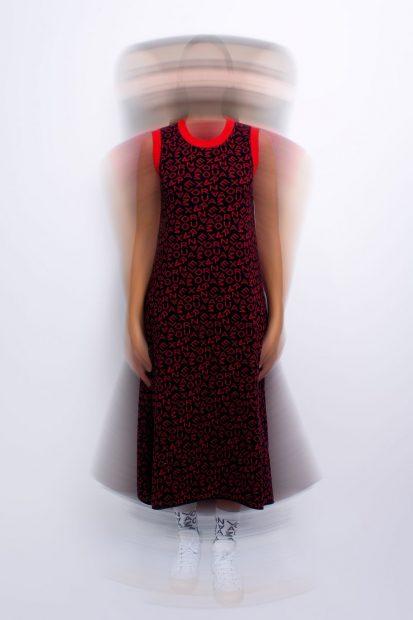 Vestido Alexandra Moura